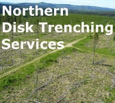 Northern Disk Trenching Services